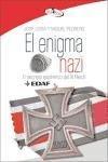 El enigma nazi: El secreto esotérico del III Reich
