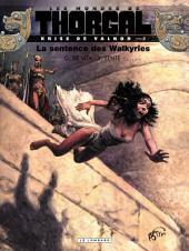 Kriss de Valnor - tome 2 - La Sentence des Walkyries