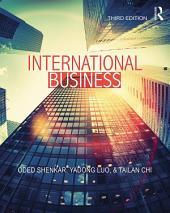 International Business: Edition 3