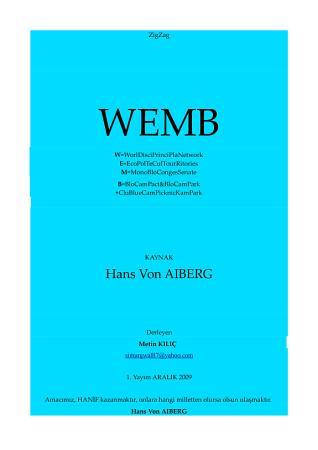 ZigZag Wemb Derleme PDF