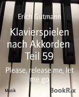 Klavierspielen nach Akkorden Teil 59 PDF