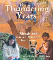 The Thundering Years PDF