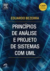 Princípios de Análise e Projeto de Sistema com UML: Edição 3
