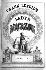 Frank Leslie's Lady's Magazine