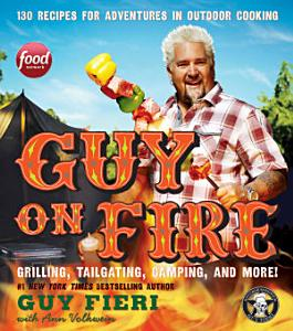 Guy on Fire Book