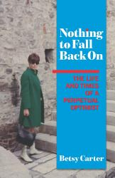Nothing To Fall Back On Book PDF