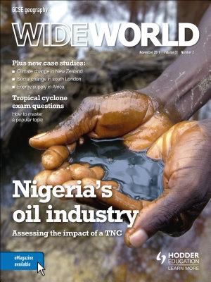 Wideworld Magazine Volume 31  2019 20 Issue 2 PDF
