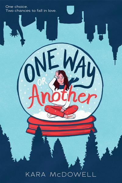 Download One Way or Another Book