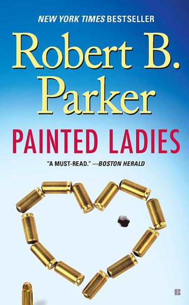 Download Painted Ladies Book