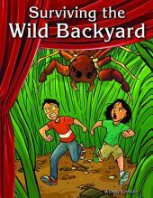 Surviving the Wild Backyard eBook