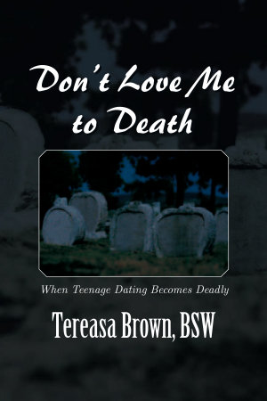 Don   t Love Me to Death PDF