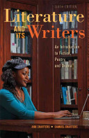 Literature and Its Writers Book