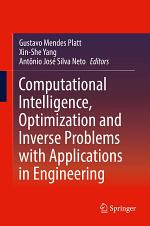 Computational Intelligence, Optimization and Inverse Problems with Applications in Engineering