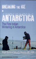 Breaking the Ice in Antarctica PDF