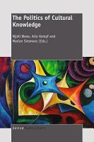 The Politics of Cultural Knowledge PDF