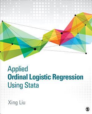 Applied Ordinal Logistic Regression Using Stata PDF