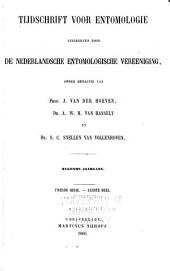 Memoires d'entomologie: Volume 9