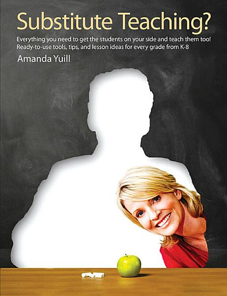 Download Substitute Teaching  Book