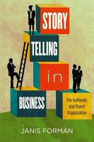 Storytelling in Business PDF