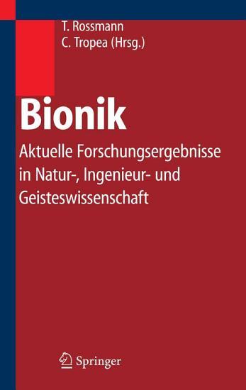 Bionik PDF