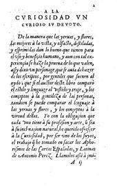 Aphorismos De Las Cartas Espanolas, Y Latinas