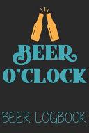 Beer O'clock (Beer Logbook)
