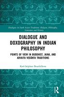 Dialogue and Doxography in Indian Philosophy PDF