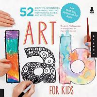 Art Lab for Kids PDF