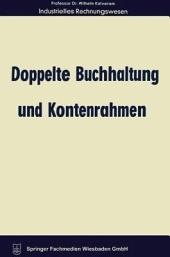 Doppelte Buchhaltung und Kontenrahmen: Ausgabe 6