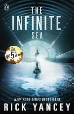 The 5th Wave: The Infinite Sea