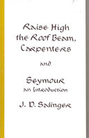 Raise High the Roof Beam  Carpenters and Seymour PDF