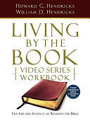 Living by the Book Video Series Workbook  7 Part Condensed Version