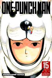 One-Punch Man: Volume 15