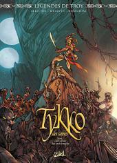 Tykko des sables T03: La Colline des cent temples