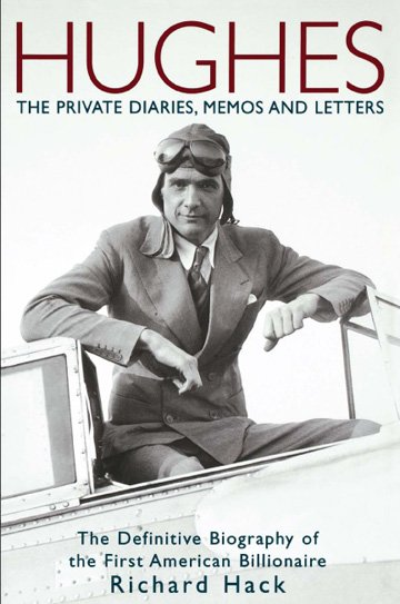 Hughes The Private Diaries, Memons and Letters