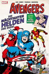Marvel Klassiker  Avengers 1 PDF