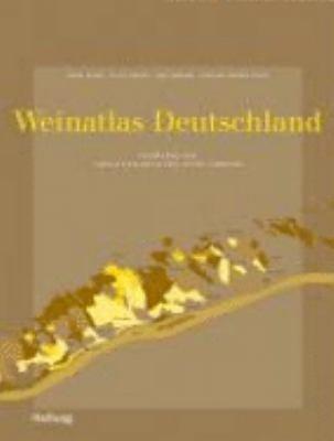 Weinatlas Deutschland