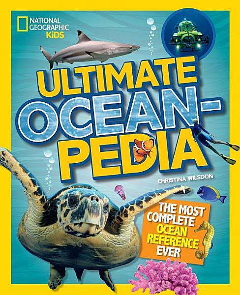 Download Ultimate Oceanpedia Book