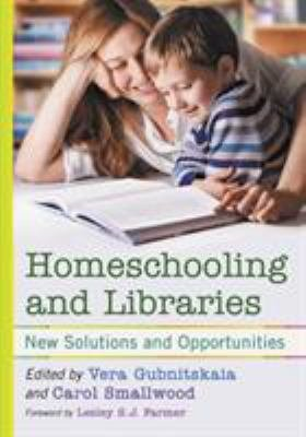 Homeschooling and Libraries PDF