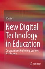 New Digital Technology in Education PDF