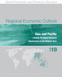 Regional Economic Outlook PDF