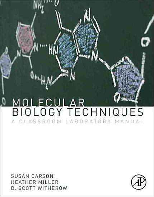 Molecular Biology Techniques PDF