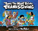 Download  Twas the Night Before Thanksgiving Book