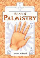 The Art of Palmistry  Mini Book  PDF