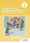 Problem Solving and Reasoning Skills for PEP Maths  Grade 4