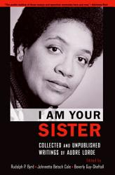 I Am Your Sister Book PDF