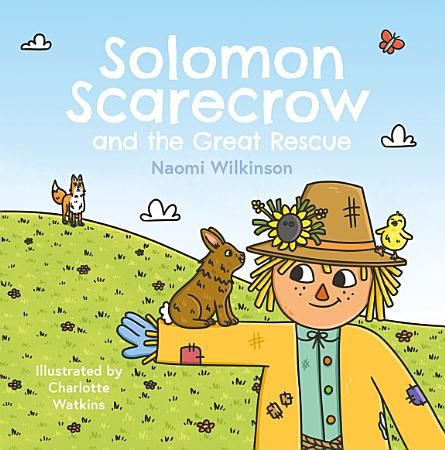Solomon Scarecrow and the Great Rescue PDF