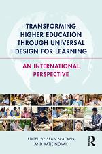 Transforming Higher Education Through Universal Design for Learning