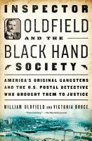 Inspector Oldfield and the Black Hand Society PDF