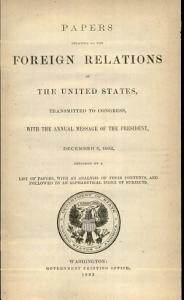Foreign Relations of the United States PDF